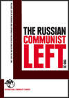 Russian Left cover